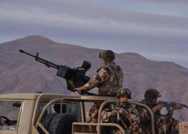 Les opérations exécutées par l'ANP montrent que l'ennemi n'a pas abdiqué (Revue El-Djeich)