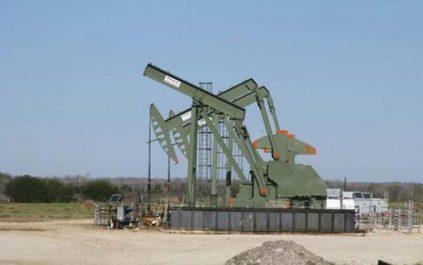En deux ans : Le pétrole subit sa plus forte chute hebdomadaire