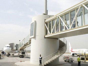 École nationale polytechnique Maurice Audin d'Oran : Lancement d'une filière de formation en gestion des services aéroportuaires