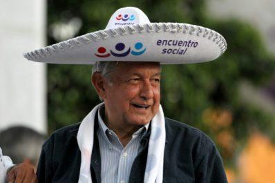Présidentielle au Mexique : Début de campagne pour les trois principaux candidats