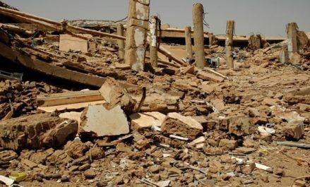 Irak: 111 civils tués dans les violences en janvier