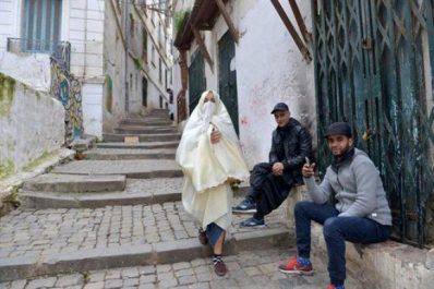 Casbah d'Alger: ouverture l'été prochain d'espaces de culture et d'artisanat le long de la Galerie touristique