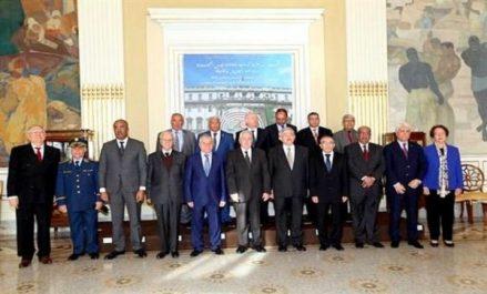 Le Conseil de la Nation rend hommage au président de la République dans une lettre de reconnaissance