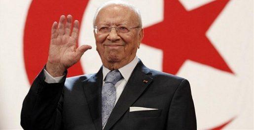 L'état d'urgence prolongé d'un mois en Tunisie