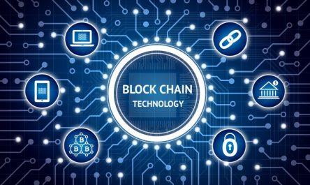 Numérique : l'UE ne veut pas «rater» la révolution du «blockchain»