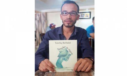 Tawfiq Belfadel, auteur de «Sisyphe en Algérie» publié aux éditions Samar : «Sisyphe est de nationalité algérienne»