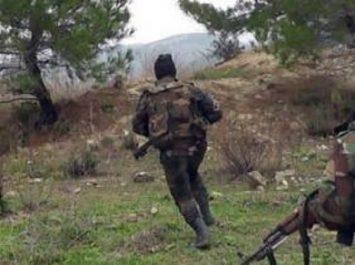 Dix-neuf casemates pour terroristes contenant une quantité de produits explosifs détruites à Batna