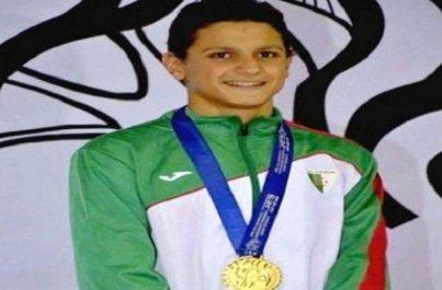 Natation/ Open (petit bassin): Moncef Balaman bat le record d'Algérie du 200m brasse