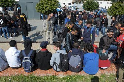 « Une attention particulière aux élèves de Blida et Béjaia »