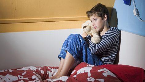 Comment éviter de transmettre son propre stress à son enfant