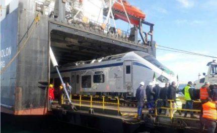 Alger- Oran par TGV à partir du 3 mars prochain