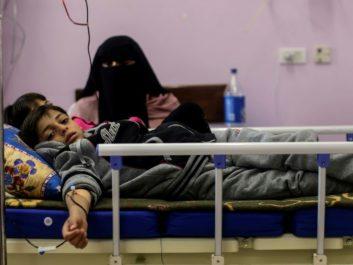 Plus de 50 Palestiniens décédés en 2017 en attendant un visa médical israélien