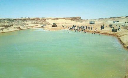 Exploitation des gisements d'argile à Tougourt L'environnement menacé