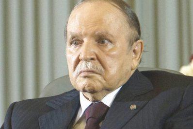 Bouteflika veut relancer et réformer l'UMA