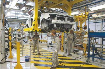 Montage automobile : Feu vert pour 40 usines en Algérie