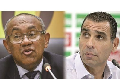 Kheireddine Zetchi dément toute sanction contre l'Algérie à la CAF