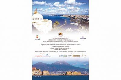 Echanges économiques et culturels algéro-italiens : L'Algérie sera à l'honneur en mars à Naples