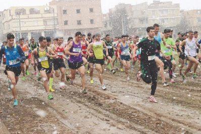 Championnat national de Cross-country universitaire : Les autorités locales boycottent l'évènement