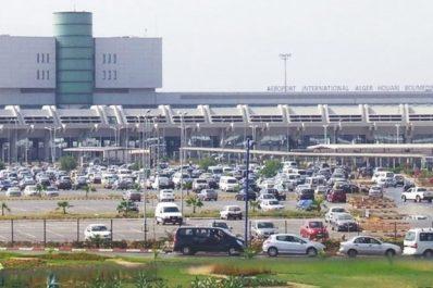 À l'initiative d'une société de taxis : Les courses vers les aéroports d'Alger et Oran à 1 DA