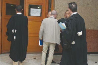 Affaire de l'enlèvement d'un nouveau-né au CHU de Constantine: Perpétuité pour les accusés