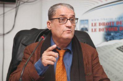 """Le président du SNAV, Saïd Boukhelifa, à partir de Constantine """"L'Algérie est un pays fermé au tourisme"""""""