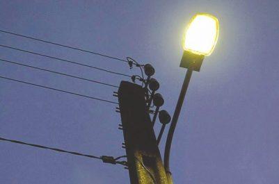 Sonelgaz invite les collectivités locales à éviter le gaspillage: L'éclairage public représente 40 % de la consommation nationale d'énergie