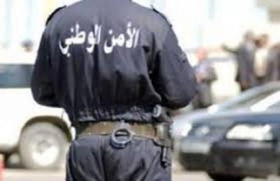 Tébessa : Après avoir assassiné son épouse en Tunisie, il est arrêté sous un faux nom