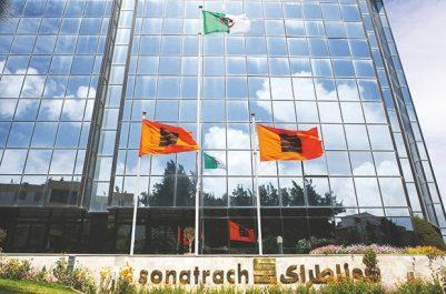 Sonatrach : 23 000 départs à la retraite depuis 2008