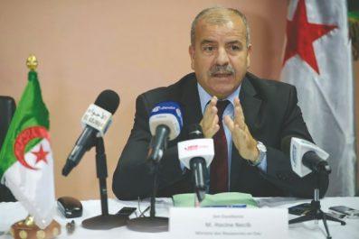 Le ministre des ressources en eau l'a annoncé a Béjaia Toudja : la source millénaire sera protégée