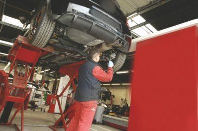 Confié à un concessionnaire automobile agréé : Un client attend la réparation de son véhicule depuis 8 mois