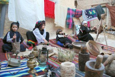 21 février, journée mondiale de la langue maternelle Une véritable renaissance dans le grand Aurès…
