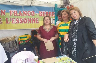 Association franco-berbère : Yennayer fêté hier, 3 février, en Essonne