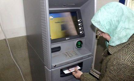 Les distributeurs de billets de banques d'Algérie Poste fonctionnent normalement