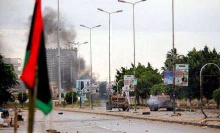 Libye: poursuite des efforts pour un consensus politique sur fond de violences
