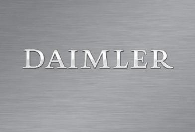 Marché automobile mondial : Le chinois Geely entre dans le capital de Daimler