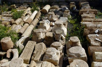 Algérie : Récupération de 40.000 biens culturels durant les cinq dernières années