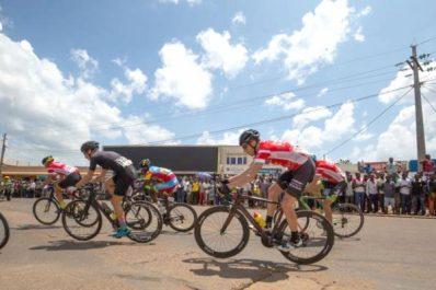 Cyclisme/Début du championnat d'Afrique de course sur route à Kigali aujourd'hui : Douze cycliste Dz sur les pistes rwandaises