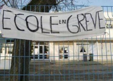 Education : L'intersyndical annonce maintenir la grève des 20 et 21 février
