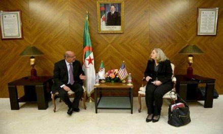 Sécurité et lutte antiterroriste : La cinquième session du Dialogue stratégique algéro-américain en juin à Alger
