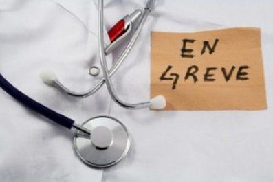 Justice : la grève du syndicat des praticiens de santé publique déclarée «illégale»