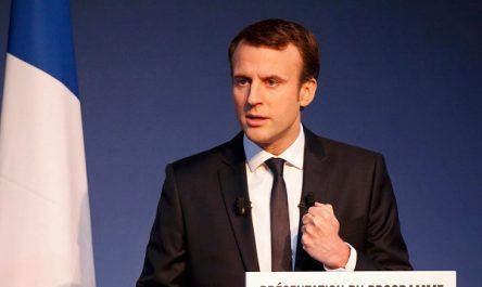 Après l'attaque terroriste à Strasbourg: Macron fait «prévaloir l'ordre public»