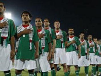 La Palestine (A) bat 0 – 1 l'Algérie (U21) en match amical