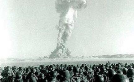 Essais nucléaires de Reggane : un «crime atomique» mémoriel