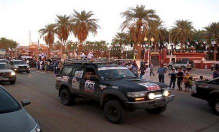 Ouargla : Rallye «Al Wahat» : une quarantaine de concurrents en lice à Hassi-Messaoud