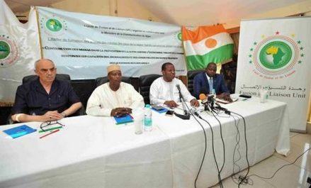 Lutte contre l'extrémisme violent : ouverture d'un atelier à Niamey sur la contribution des médias