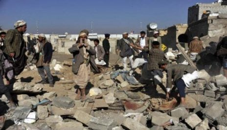 La multiplication des conflits a aggravé l'insécurité mondiale en 2017