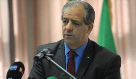 Il s'est contenté de rappeler le «soutien indéfectible de l'Etat» à ses disciplines : Quand Ould-Ali balaie d'une main les revers du sport algérien