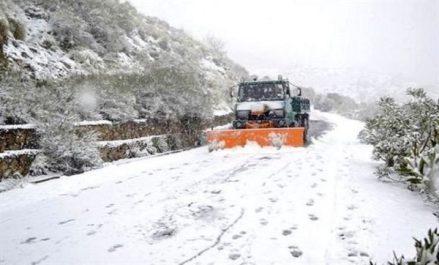 Perturbation du trafic routier sur plusieurs axes à Bejaia