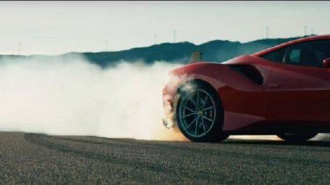 Salon de Genève 2018 : Ferrari tease la 488 Sport Special Serie