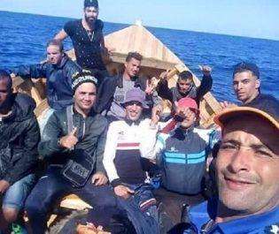 """Frontex qualifie de """"menace à la sécurité"""" le flux migratoire en provenance d'Algérie"""
